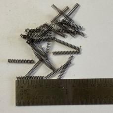S&W 1917 bolt plunger spring #155-K27