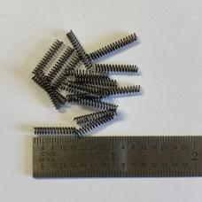 S&W Triple Lock hand lever spring #155-K39