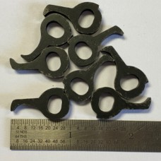 Webley .38 extractor lever #24-45