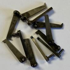 S&W Triple Lock hand #97-40