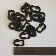 Ruger 77 bolt lock, keyhole type #D-35