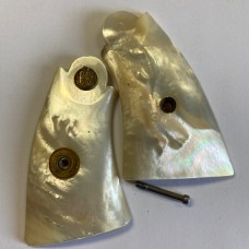 S&W 1917 grips, mother of pearl #86-P