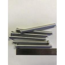 Grendel P-10 recoil spring guide, aluminum  #684-11