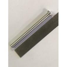 Grendel P-12 recoil spring guide, aluminum  #684-11