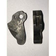 S&W 61 hammer, blue  #228-6712