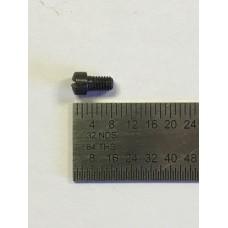 Iver Johnson revolver front sight retaining screw  #395-118