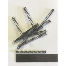 Dreyse firing pin spring  #5-6