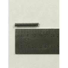Remington 514 extractor spring  #153-17573