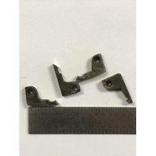 Stevens earliest 520 extractor, right  #378-520-59R