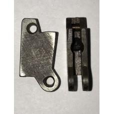 Winchester 77 cartridge cutoff  #83-01177A