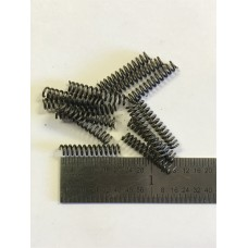 Winchester 60, 60A trigger spring  #93-2867