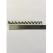 Mauser 1910 .25 recoil spring  #56-8