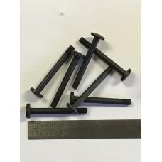 Winchester 21 cocking lever screw  #492-821