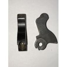 Bernardelli 60 hammer  #208-4
