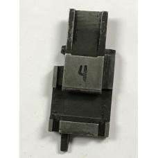 High Standard 12 ga pump action slide  #140-20520-4