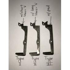 Remington 10 action bar lock   #164-2