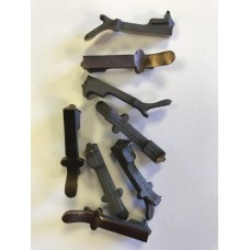 Luger P08 extractor, must be fitted  #10-21
