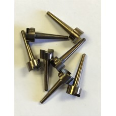 Luger P08 firing pin spring guide, must be fitted  #10-24