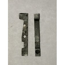 Remington 10 breech block latch  #164-106