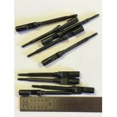 Tokarev, Norinco 213 firing pin, has 2 flats  #641-G-2