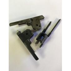 Tokarev, Norinco 213 hammer mechanism housing  #641-J-2