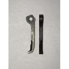Colt Anaconda hand  #987-58918