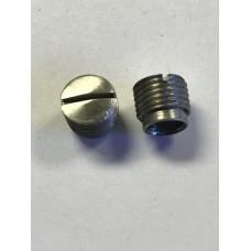 Colt Anaconda, King Cobra crane lock screw, stainless  #987-567352