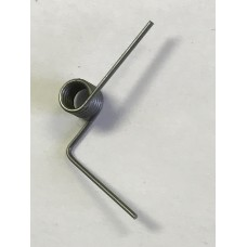 Winchester 37A forend retaining bracket spring  #722-8073A
