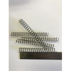 Colt New Service ejector spring  #443-50441