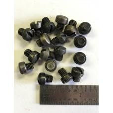 Mossberg .22 bracket screw, rear  #435-1260