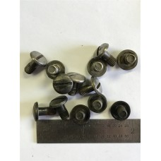 Mossberg .22 bracket screw, front  #435-1297