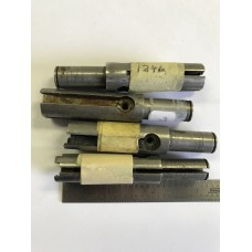 Mossberg .22 bolt only, must be fitted  #435-1246