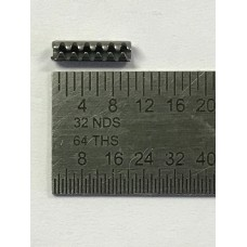 Winchester 23 forearm catch stop pin  #660-3823