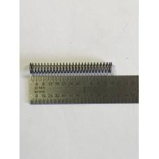 Astra 75 firing pin spring  #836-28