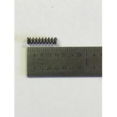 Mossberg 472, 479, 679 crossbolt hammer lock click spring  #1562