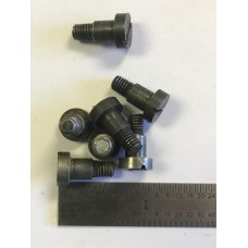 Mossberg .22 elevator spring screw  #373-45A-12