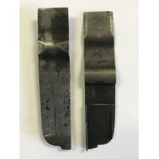 Remington 11 carrier latch takes leaf spring  #16-124-3