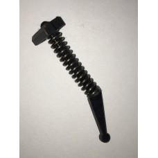 Beretta 70 hammer spring assembly  #406-16