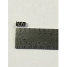 Ortgies .32 & .380 extractor spring  #60-4