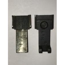 Ortgies .32 & .380 grip latch  #60-12