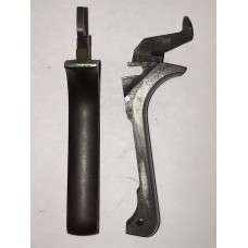 Ortgies .25 grip safety  #249-9