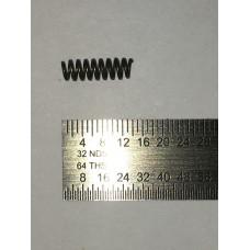 Remington 550 connector spring  #204-266