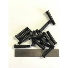 "Stevens Favorite 1915 finger lever screw for .930"" wide frame  #423-22-2"