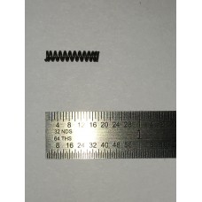 Savage 29's extractor spring  #223-29-68