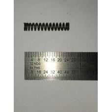 Remington 740 firing pin return spring  #606-19677