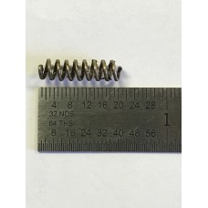 Colt New Army & New Navy .38 & .41 double action revolver latch spring  #3-6