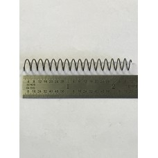 Colt New Army & New Navy .38 & .41 double action revolver ejector spring  #443-50441