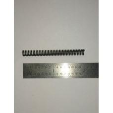 Radom firing pin spring  #306-4