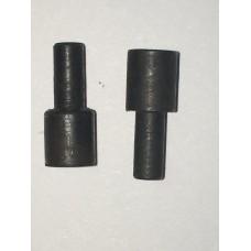 Radom mainspring cap  #306-25