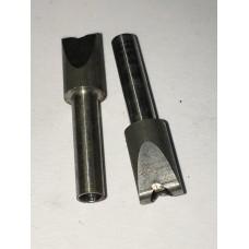 Stevens Crackshot mainspring plunger sleeve  #230-24